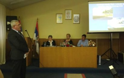Održana Svečana sednica SO Titel
