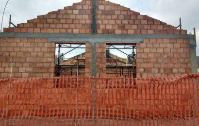 Počeli radovi na zgradi Crvenog krsta