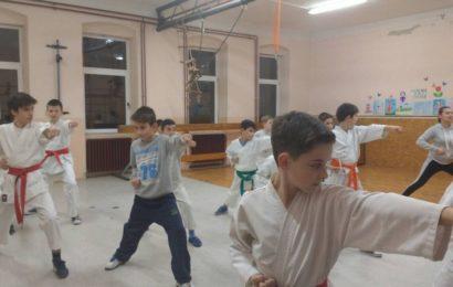 Karate klub Crni pojas Titel u nedelju u Subotici