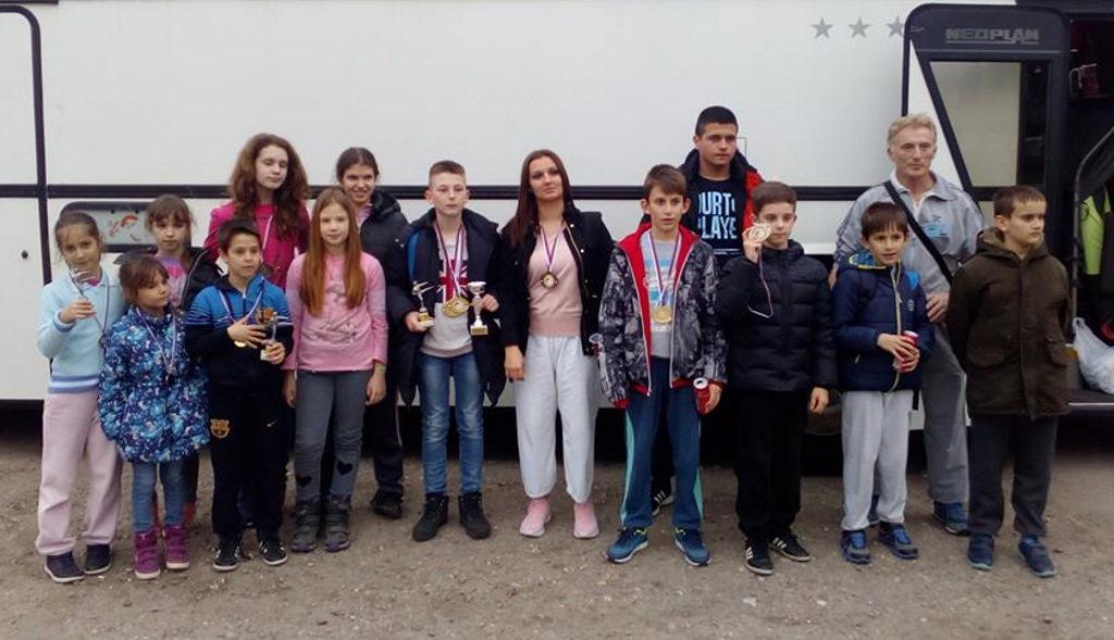 karate klub crni pojas titel subotica