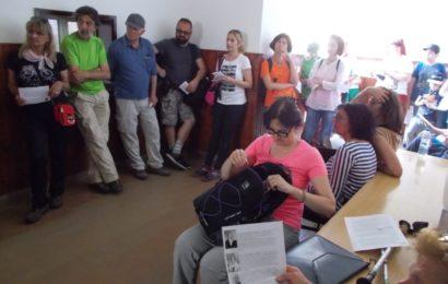Planinari poklonili knjige mošorinskoj biblioteci