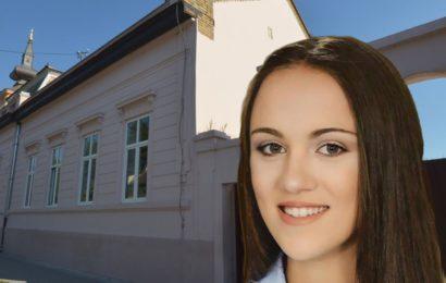 Radmila Tubić iz Mošorina među najboljim osnovcima Srbije