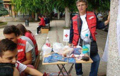 Danas je Dan dobrovoljnih davalaca krvi