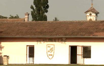 Fudbaleri FK Sloga Lok ponovo na terenu