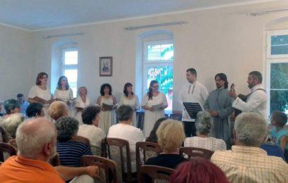 Odličan koncert Pevačkog društva Prosvetitelj