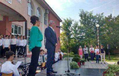 Osnovna škola Isidora Sekulić Šajkaš obeležila značajne jubileje