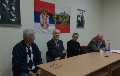 U Titelu održano srpsko-rusko veče Bratstvo za večnost