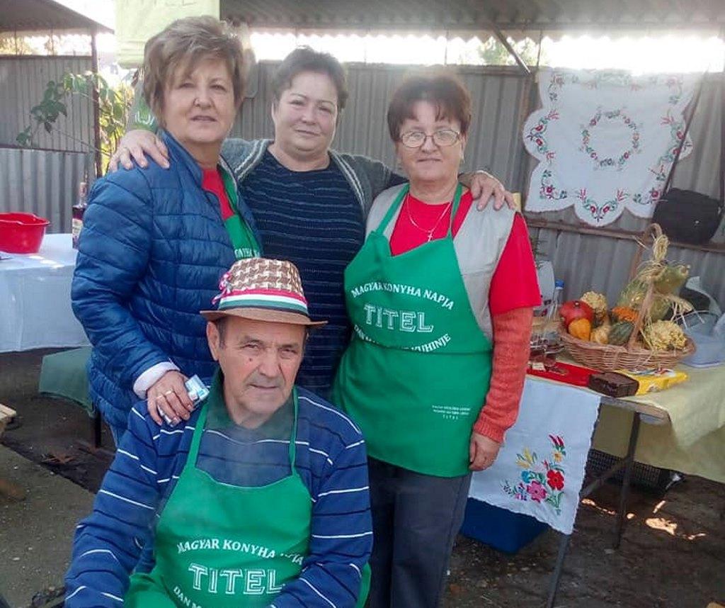 madjarski kulturni centar muzlja pastirski dan