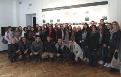 Nagradni izlet za učenike STŠ Mileva Marić