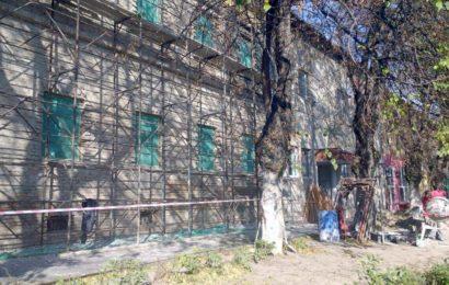 Narodna biblioteka Stojan Trumić uskoro sa novom fasadom