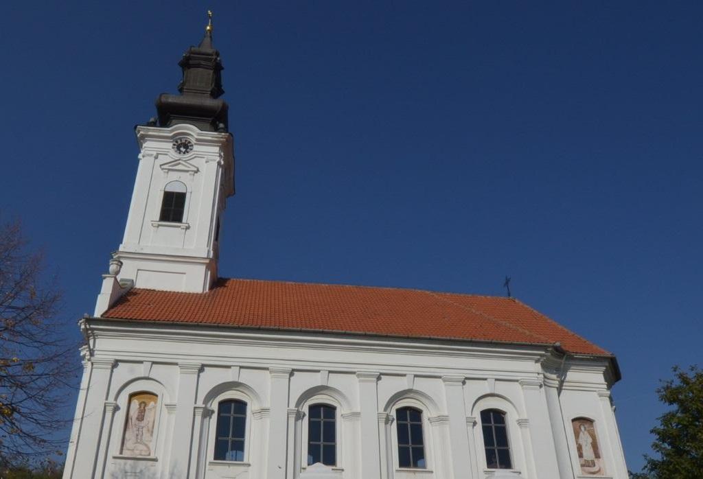 prvoslavna crkva titel