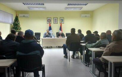 Jovan Vučković novi predsednik USR Karaš Titel