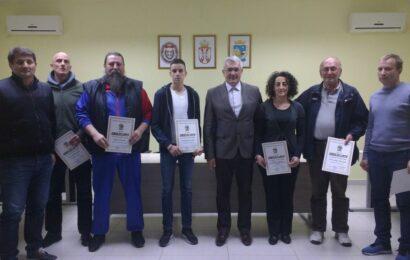 Opština Titel prvi put proglasila najbolje sportiste