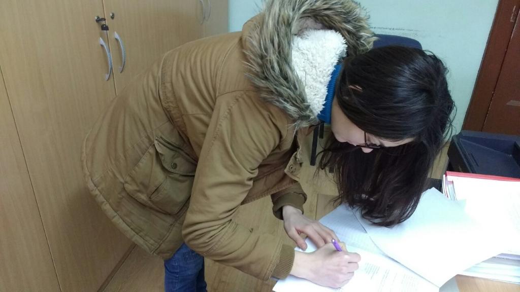 opstina titel stipendije potpisivanje ugovora