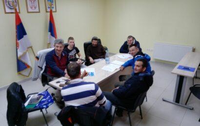 Opština Titel realizuje projekat osposobljavanja vodoinstalatera