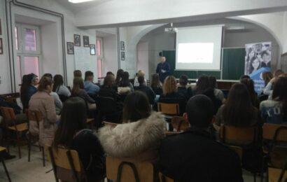 STŠ Mileva Marić Titel organizovala dve značajne tribine