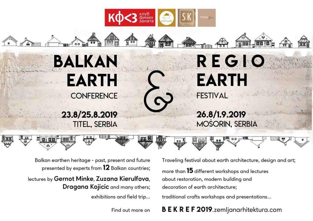 balkan earth conference regio earth festival titel mosorin