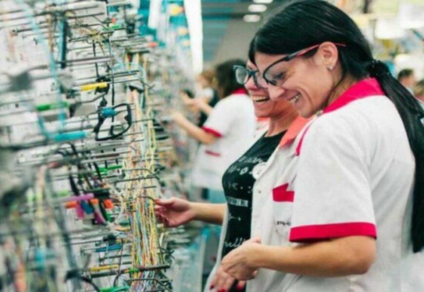 Aptiv Mobility Services traži radnike u proizvodnji
