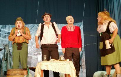 Pozorišna predstava ponovo u Titelu
