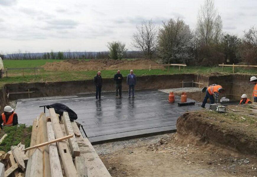 Opština ulaže u bolje vodosnabdevanje Titela, Loka i Gardinovaca