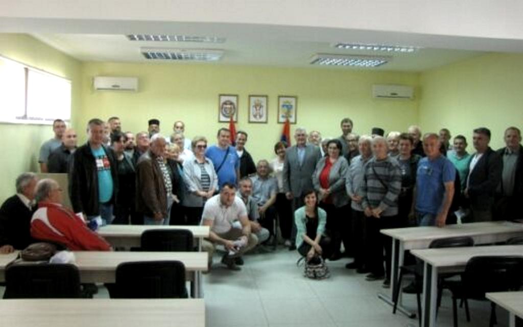 ugovori finansiranje sufinansiranje udruzenja crkve opstina titel