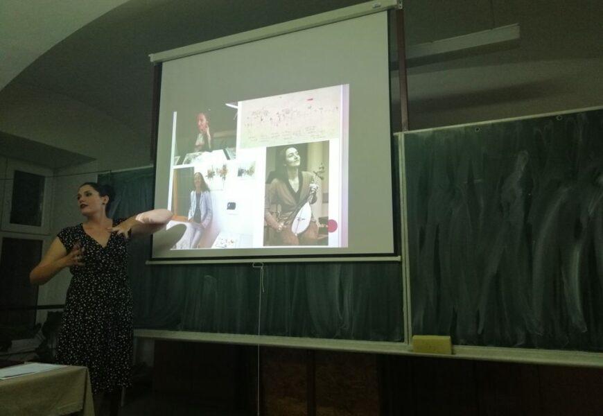 STŠ Mileva Marić Titel veče posvetila ženama kompozitorima