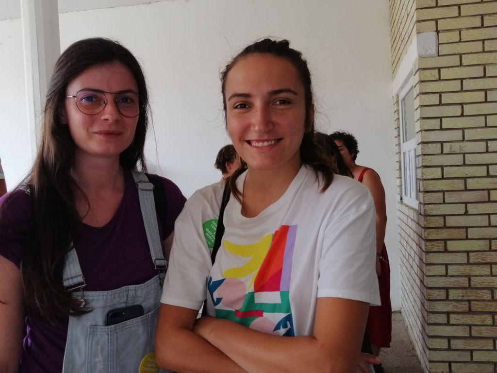 Jovana cvetkovic i Jovana Mitrovic