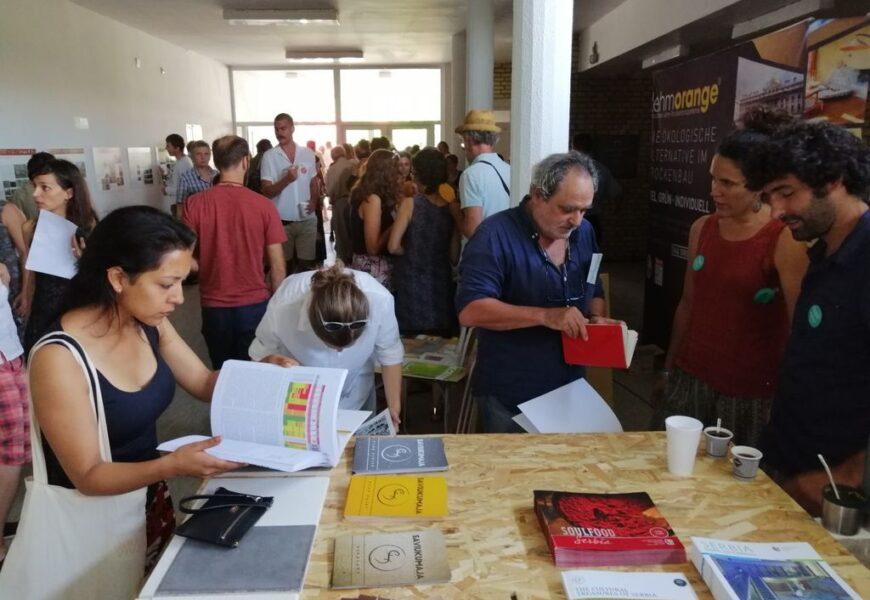 Međunarodna konferencija BALKAN EARTH okupila 100 učesnika
