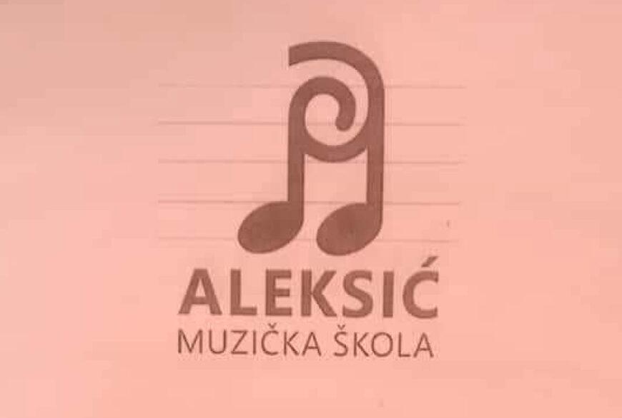 Muzička škola Aleksić počinje da radi u Titelu