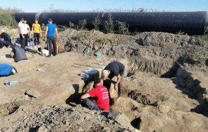 Završeni arheološki radovi u Loku