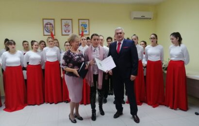 Dan opštine Titel – Osmi novembar obeležen Svečanom sednicom