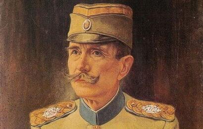 Izložba – Vojvoda Petar Bojović – Život i pobede