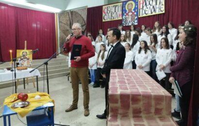 OŠ Svetozar Miletić Titel obeležila školsku slavu