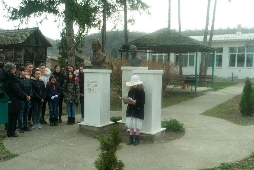 Dan sećanja na mošorinske velikane