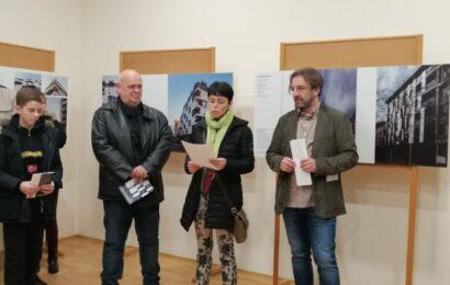 Lazar Kuzmanov, nakon Novog Sada i Zrenjanina, izlaže u Titelu