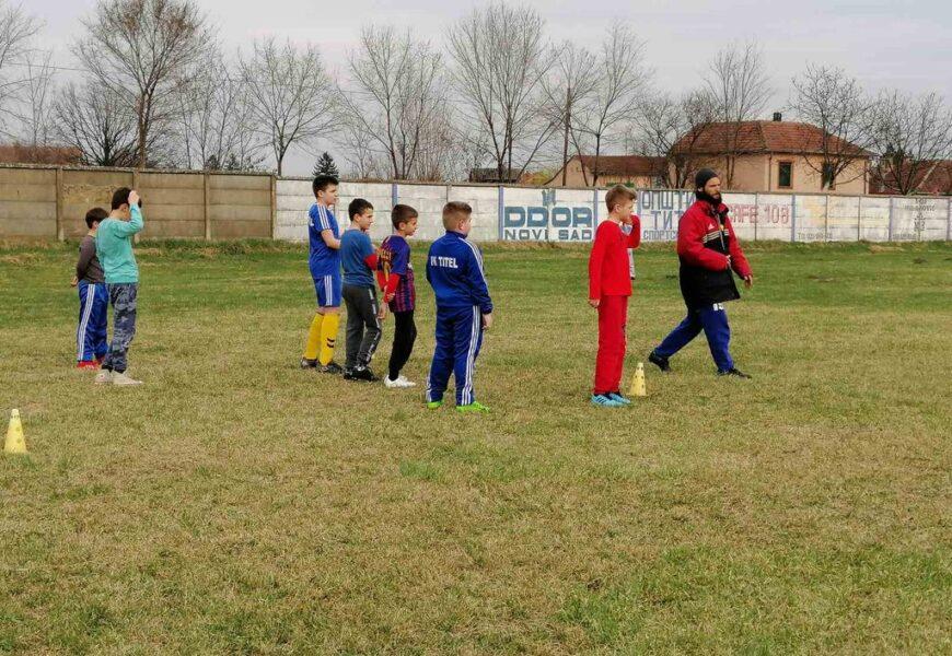 FK Titel brine o budućnosti kluba