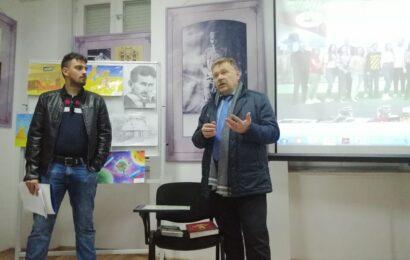 Mošorinci pozvani da posete Lugansk