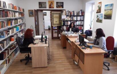 Besplatno učlanjenje u NB Stojan Trumić Titel povodom 8. marta