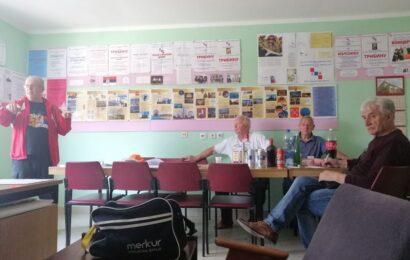 Ruski dom iz Beograda poklonio 600 knjiga Društvu srpsko ruskog jedinstva