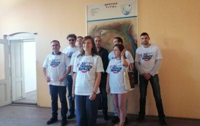 AKUD Jovan Popović Titel u nove prostorije uz pomoć sugrađana
