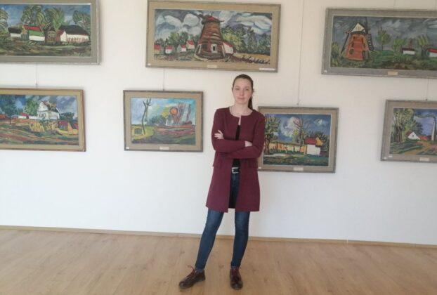 IZVIISKRA-izložba-Smiljana-Čurić-titel