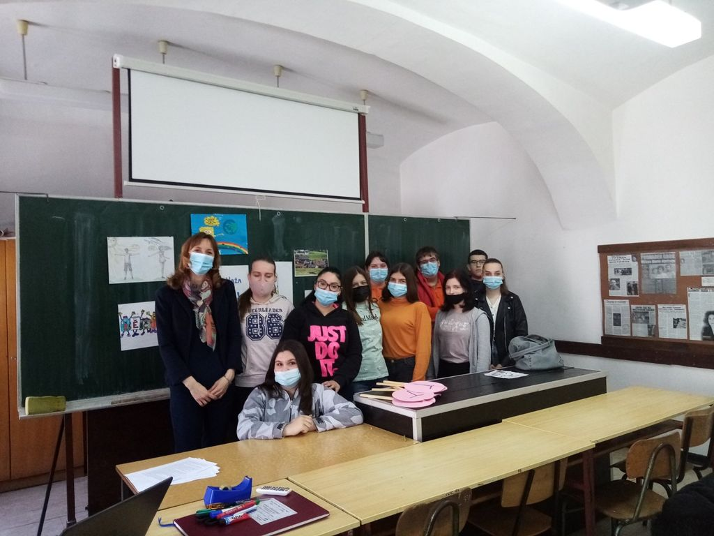 STŠ-Mileva-Marić-Dan-planete-Zemlje